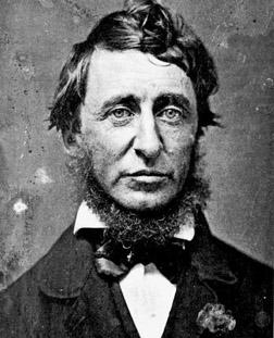 1846-Thoreau