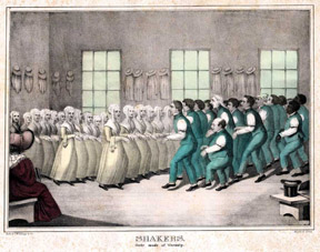 1838-Shakers
