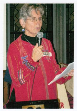 Sylvia Metzler