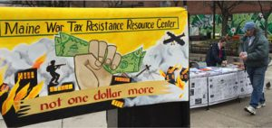 Maine tax day events 2016