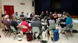 NWTRCC Meeting Lansdowne