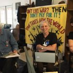 War Tax Resistance Gathering - Florida