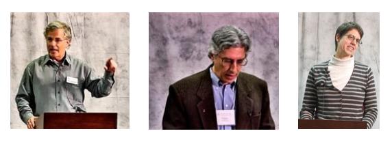 Nov 2014 speakers