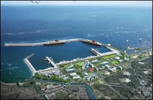 Jeju-naval-base-plan