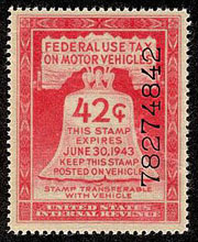 1941defensetaxstamp