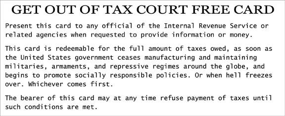 1958--taxcard