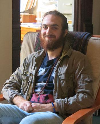 Justin Becker