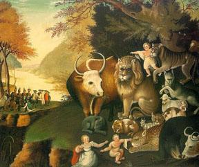1775-Quakers