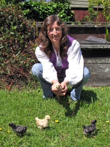 Kathy Labriola