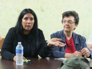 Cheri Honkala
