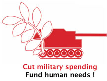 Global Day of Action on Military Spending