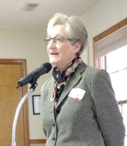 Beth Seberger