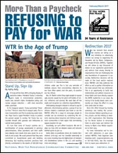 Front page of the Feb/Mar 2017 MTAP newsletter