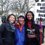 3 Standing Rock participants at Indigenous Rising gathering in DC
